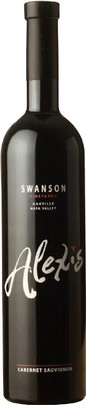 2012 Swanson Vineyards Alexis, Cabernet Sauvignon, Napa Valley, 750ml