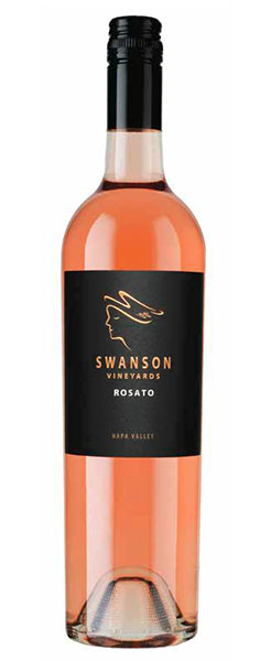 2017 Swanson Vineyards Rosato, Napa Valley, 750ml