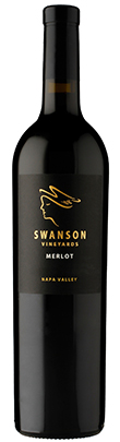 2013 Swanson Vineyards Merlot, Napa Valley, 1.5L
