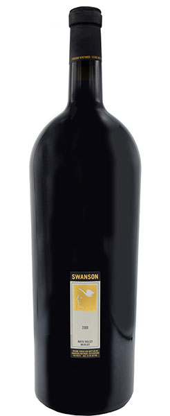 2002 Swanson Vineyards Merlot, Napa Valley, 6L