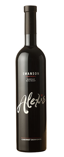 2009 Swanson Vineyards Alexis, Cabernet Sauvignon, Napa Valley, 750ml