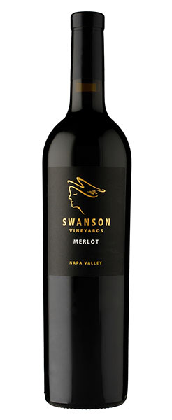 2016 Swanson Vineyards Merlot, Napa Valley, 750ml