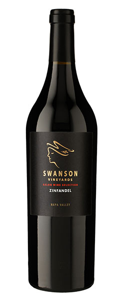 2014 Swanson Vineyards Zinfandel, Salon Select, Napa Valley, 750ml