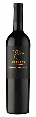 2013 Swanson Vineyards Cabernet Sauvignon, Napa Valley, 750ml